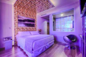 recomendable hotel con zona de spa en Ourense