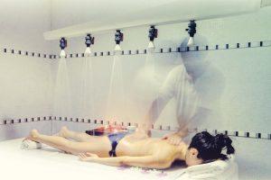 moderno hotel con spa en Galicia