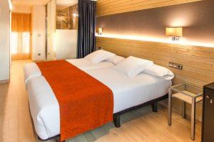 hotel con balneario en A Coruña
