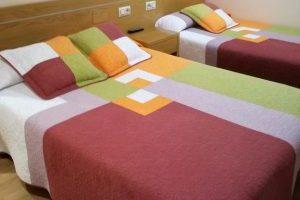 acogedor hotel con balneario en Galicia
