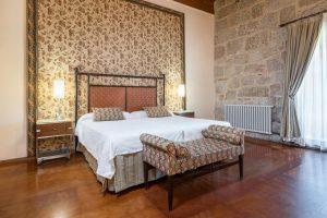 excelente hotel con spa en San clodio