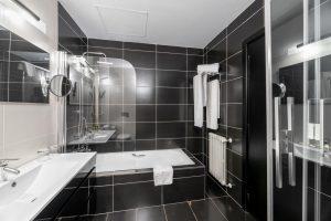 increíble hotel con zona de spa en Galicia