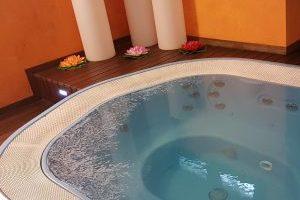 acogedor hotel con spa en Lugo