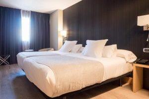 excelente hotel balneario en A coruña
