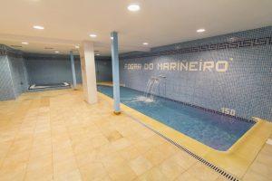 gran hotel con balneario en Lugo