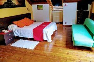 exótico hotel con spa en Lugo