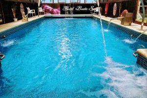 interesante hotel con spa en Lugo