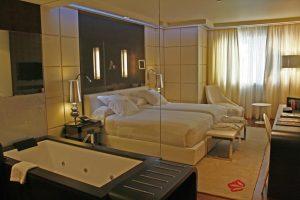romántico hotel con spa en Vigo