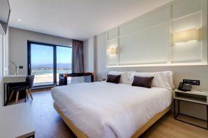 excelente hotel con balneario en Lugo
