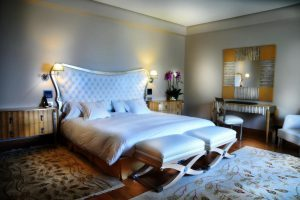 increíble hotel con spa en Vigo