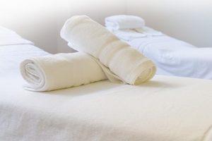 buen hotel con balnearios en Lugo