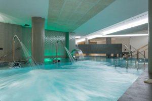 buen hotel con spa en A coruña