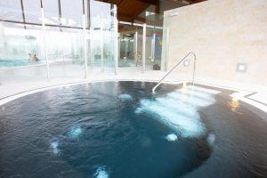interesante hotel con spa en Galicia