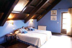 balneario con encanto en Galicia
