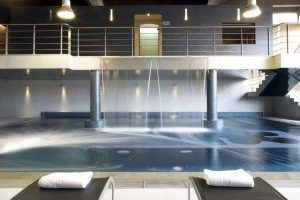 buen hotel spa en Allariz