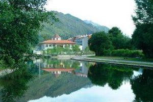 Balnearios en Ourense