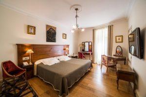 buen hotel con spa en el centro de Lugo