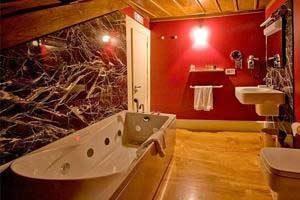 interesante hotel con spa en la ciudad de Lugo